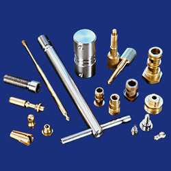 Jamnagar Brass Parts Brass Components India Brass Fittings